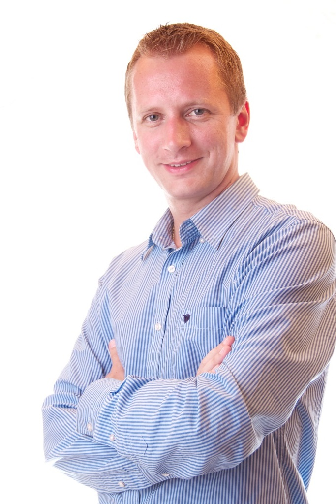 Ing. Ľudovít Šrenkel, PhD.